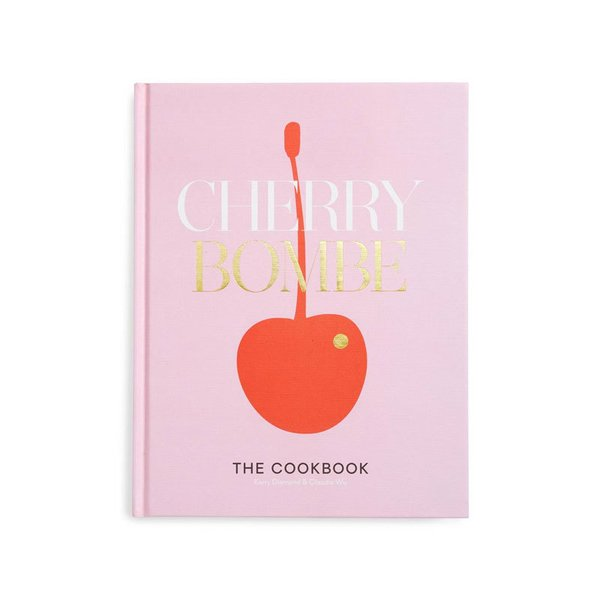 Cherry Bombe Cookbook