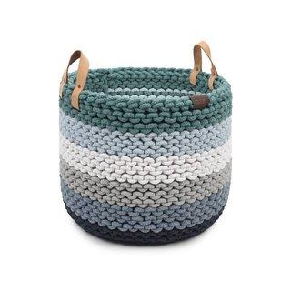 UGG Rainbow Rope Basket