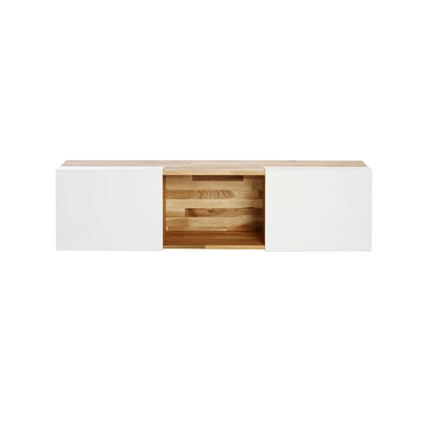 MASHstudios LAXseries 3X Wall Mounted Shelf