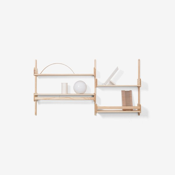 Studio Snng Boro Wall Shelf