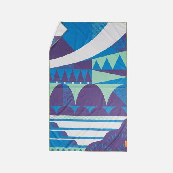 Bramble Outdoor Camp Towel
