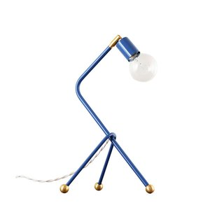 Onefortythree Tripod Desk Lamp