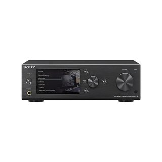 Sony High-Resolution Audio HDD Player