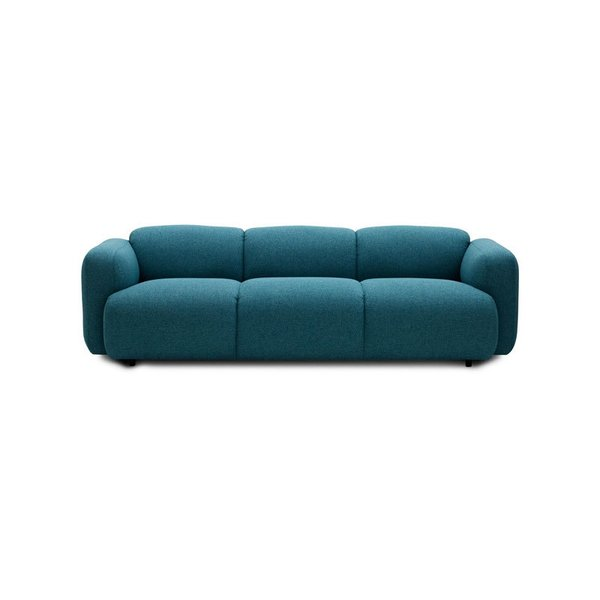 Normann Copenhagen Swell Sofa 3-Seater