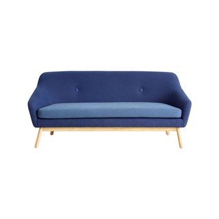 Woud Peppy 2 Seater Sofa