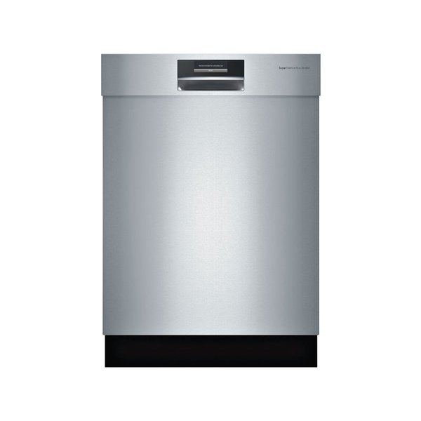 Bosch Benchmark Series Semi-Integrated Dishwasher