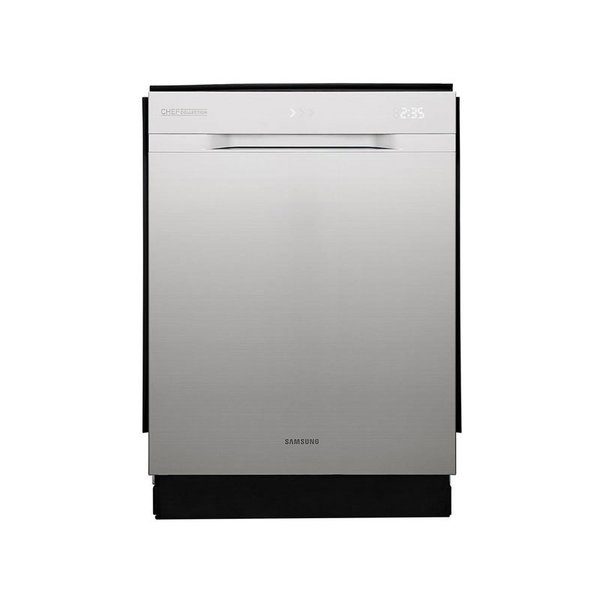 Samsung Chef Collection Top Control Tall Tub Dishwasher with Stainless Steel Tub