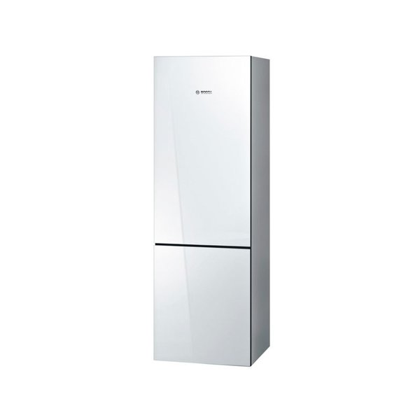 "Bosch 800 Series 24"" Glass-Door Refrigerator"