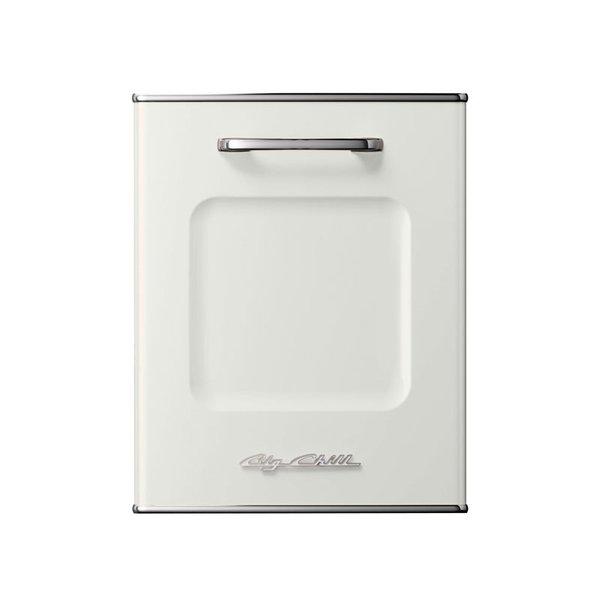 Big Chill Retro Dishwasher Panel