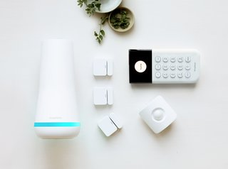 SimpliSafe has painstakingly engineered these small sensors to have long range and batteries that almost never need to be changed. A lot can go wrong in the case of an intrusion, so SimpliSafe has gone to extreme measures to plan for the worst. They've thought of power outages, network outages, storms, and physical damage to the system itself, ensuring that whatever may go wrong won't thwart the system and jeopardize home safety.