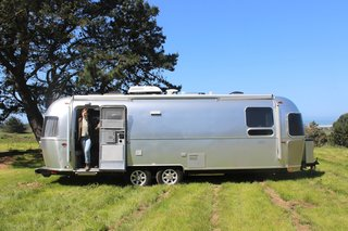 Bodega Bay or Bust: Taking the Airstream Globetrotter to Northern California's Coastal Gem