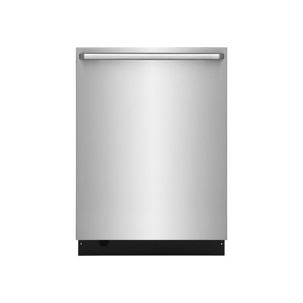 Electrolux Built-In Dishwasher with IQ-Touch Controls