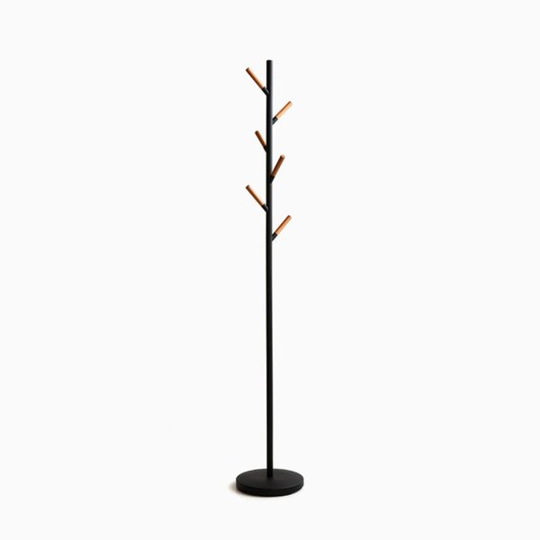 Unison Nara Black Coat Tree