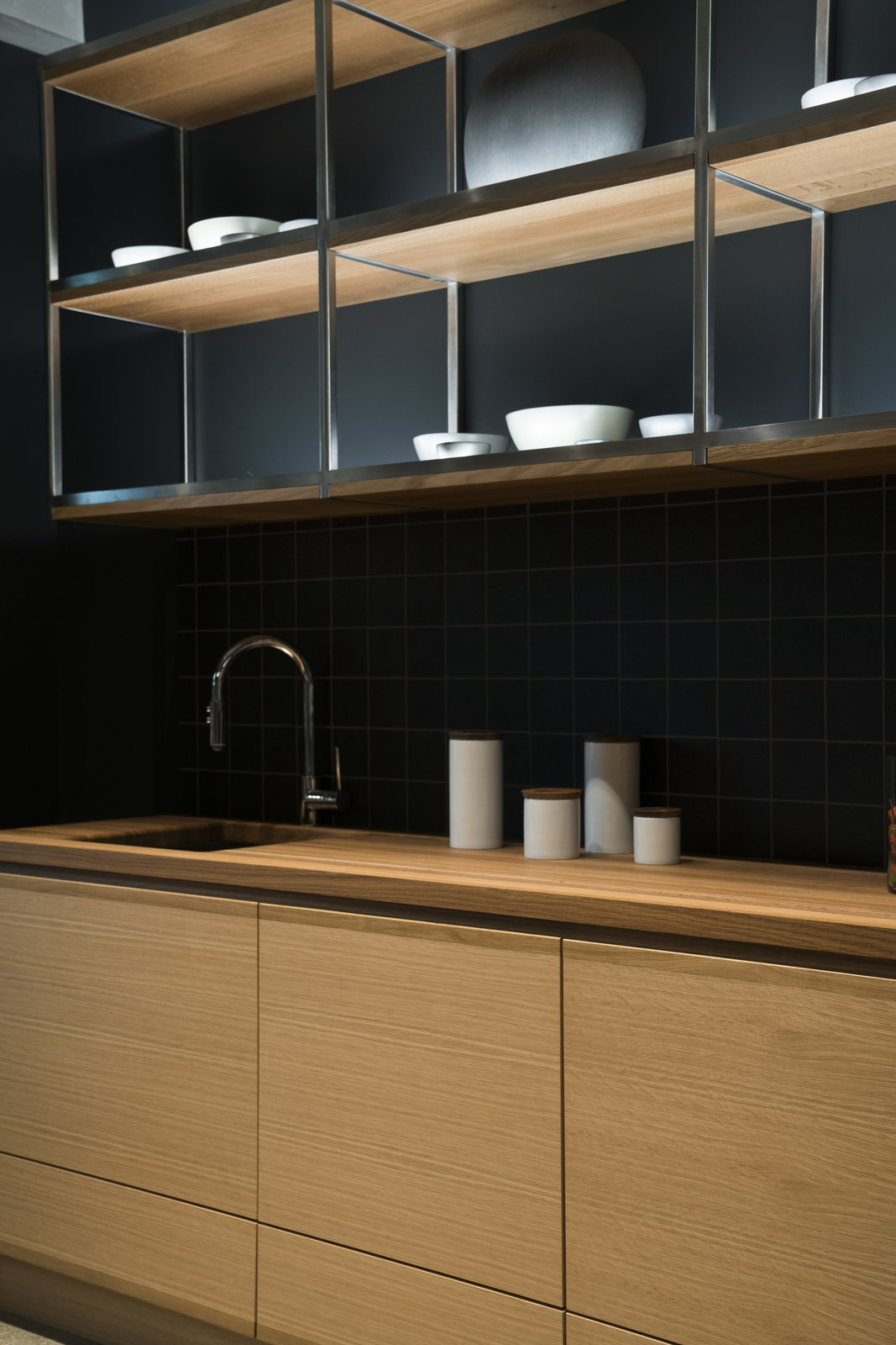 Fisher & Paykel has created a home-like environment for guests, allowing for a personal, human experience.