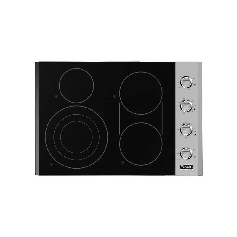 viking electric cooktop. Viking Professional Series 30\ Electric Cooktop