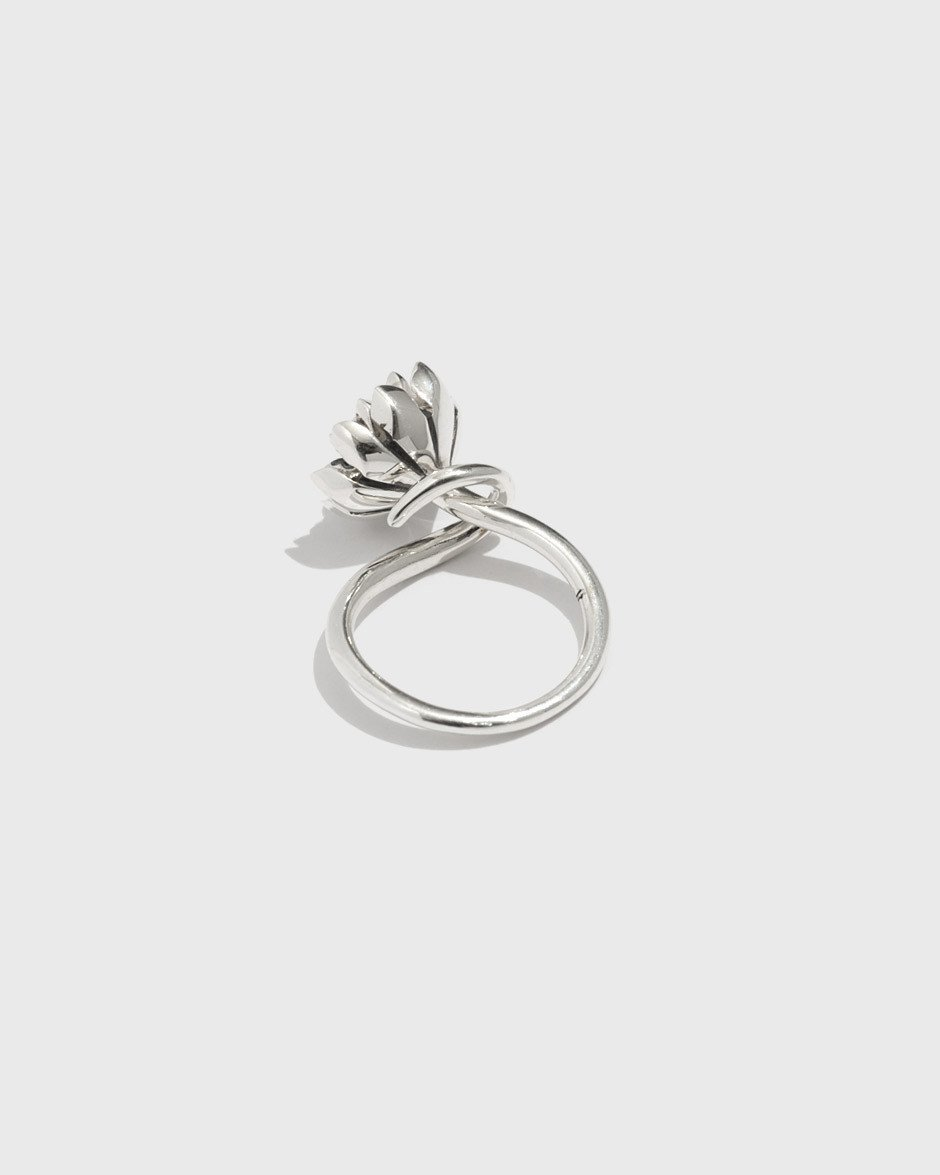 Pamela Love Small Anemone Ring by Need Supply Co.