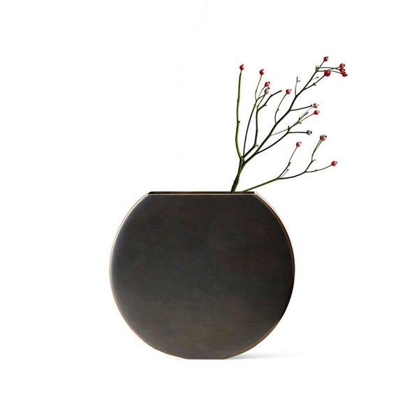 Menu Moon Vase