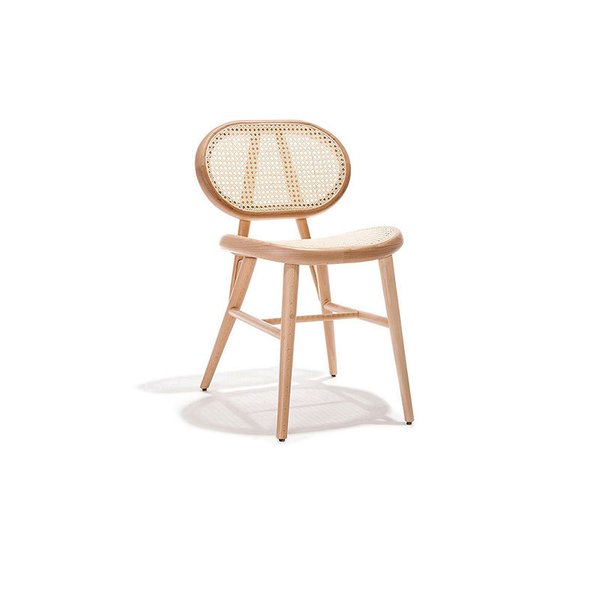 Cru. Bernardes Dining Chair