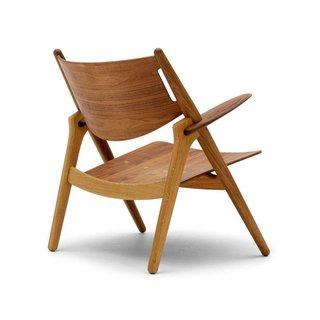 Hans Wegner CH28T Sawhorse Chair