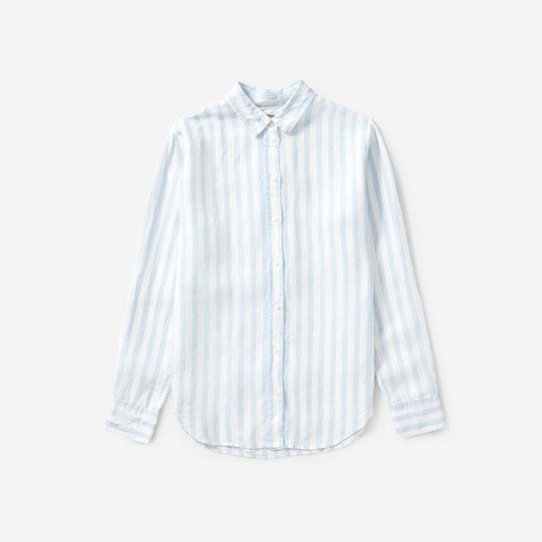 Everlane Women's Linen Relaxed Shirt