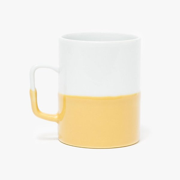 Sunao Dip Mug in Yellow