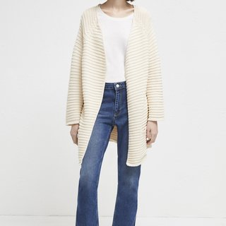 French Connection Lowis Knit Cardigan