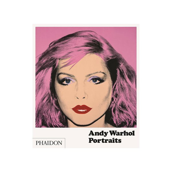 Andy Warhol: Portraits