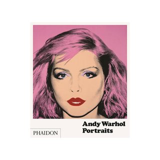 Andy Warhol: Portraits