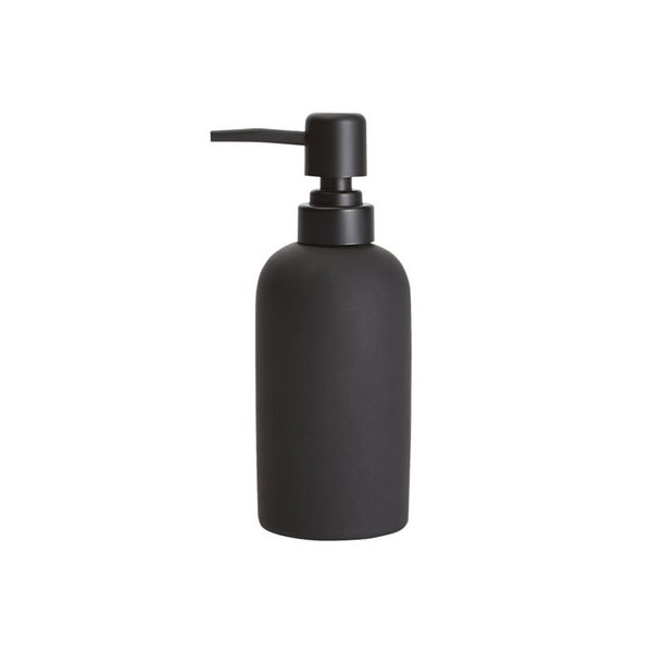 CB2 Rubber Coated Soap Pump