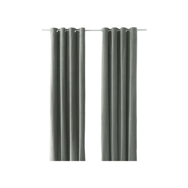 Ikea Sanela Curtains By Dwell