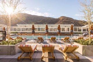 Kimpton Rowan Palm Springs Hotel