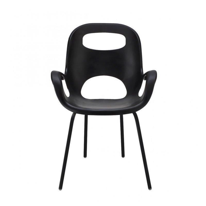 Umbra Black OH Chair