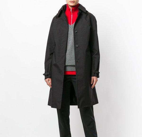 Norwegian Rain Genève Femme Coat