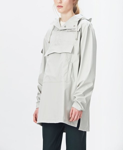Rains Camp Anorak