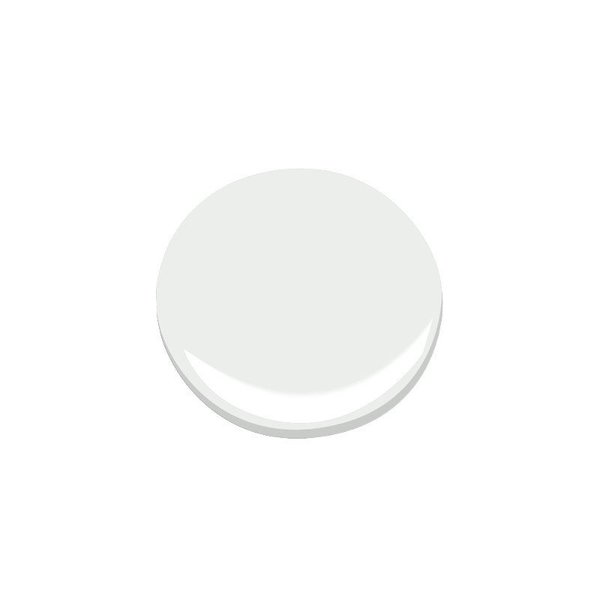 Benjamin Moore Paint – Decorator's White