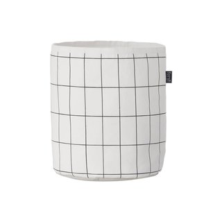 Ferm Living Small Grid Basket