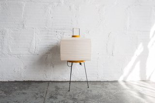 Isamu Noguchi Model 7A Table Lamp