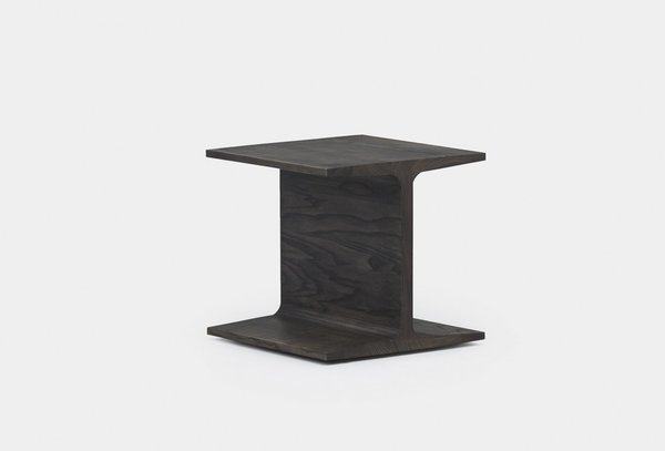 De La Espada I-Beam Side Table 345