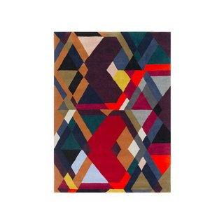 Ted Baker Rugs x Surya Iconic Wool Area Rug
