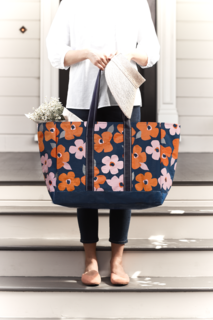 Carryall Tote, $29