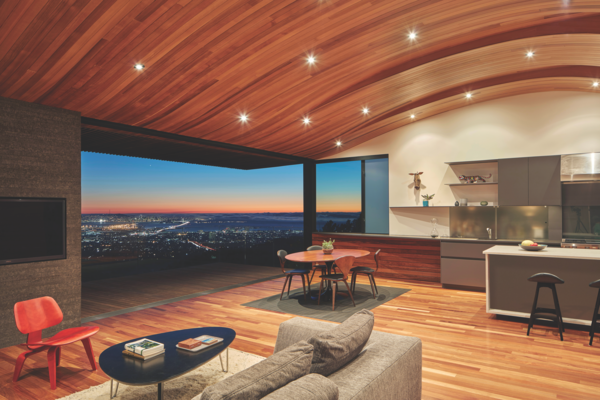5 Stunning Uses Of Western Red Cedar Dwell