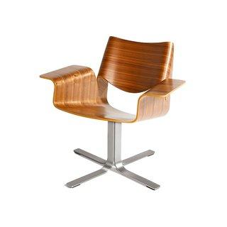 Blu Dot Buttercup Chair