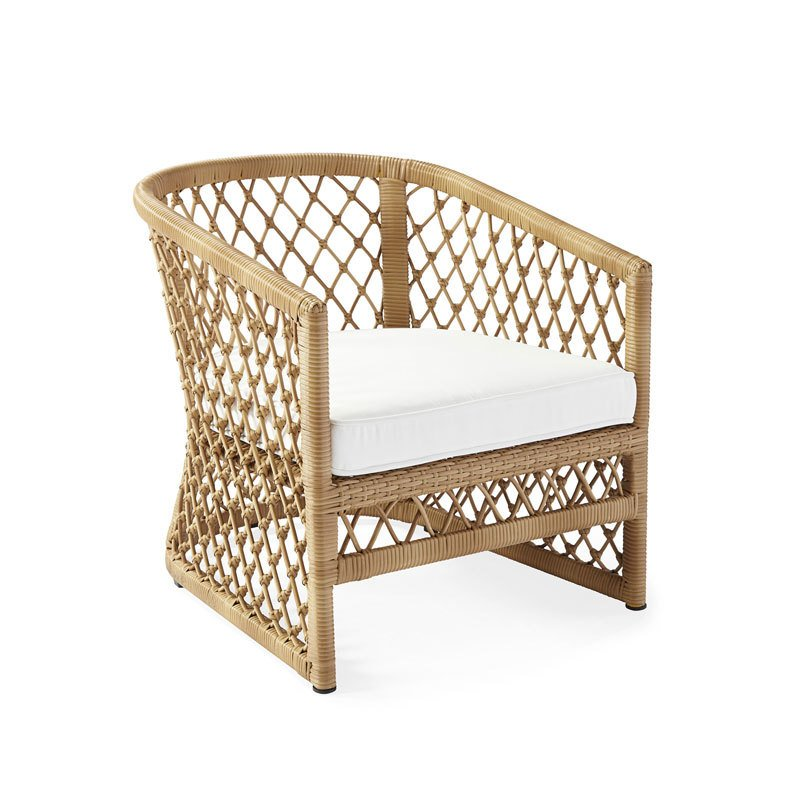 Amazing Serena Lily Capistrano Outdoor Lounge Chair By Serena Alphanode Cool Chair Designs And Ideas Alphanodeonline