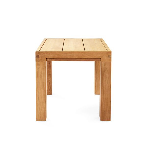 Serena & Lily Ocean Park Side Table