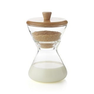 Chemex Cream and Sugar Set