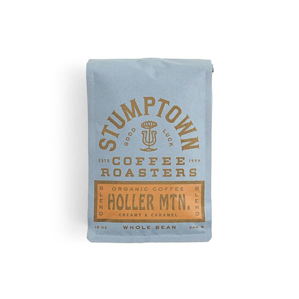 Stumptown Holler Mountain Coffee