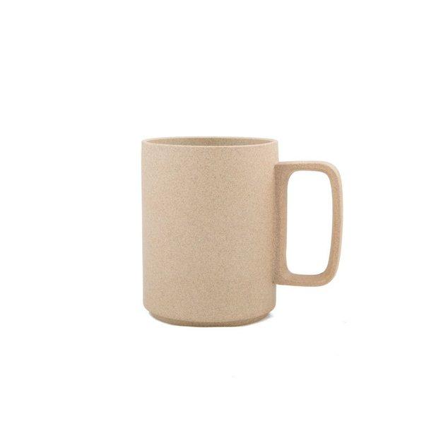 Hasami Porcelain Mug - Natural