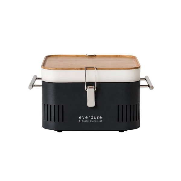 Everdure by Heston Blumenthal Cube Grill