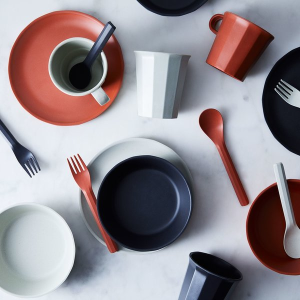 Kinto Alfresco Outdoor Dinnerware
