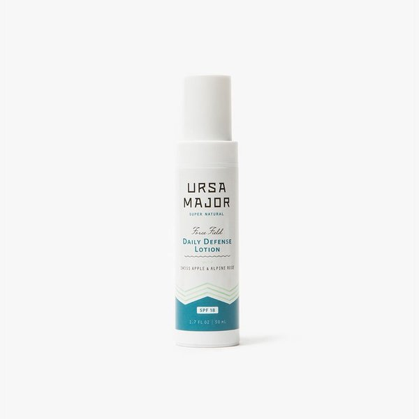 Ursa Major Force Field Daily SPF